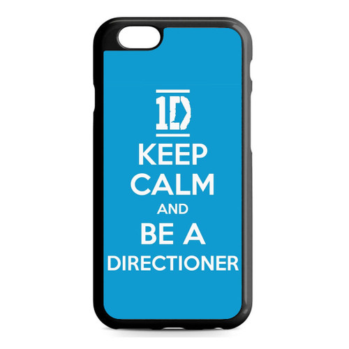 1D Dictioner iPhone 6/6S Case