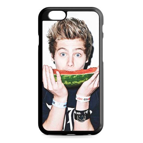 5SOS Luke Hemmings Watermelon iPhone 6/6S Case