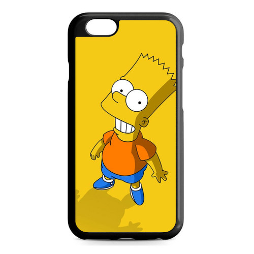 Bart iPhone 6/6S Case