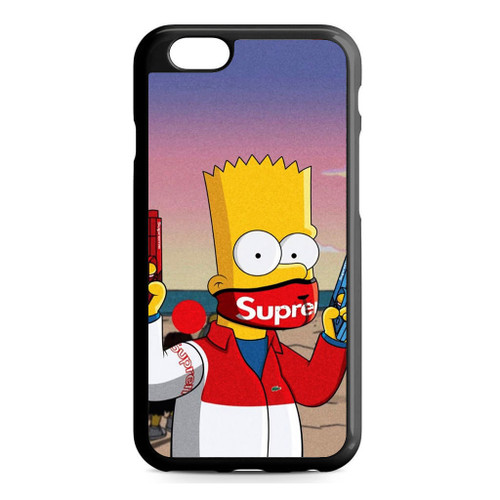 Bart Supreme iPhone 6/6S Case