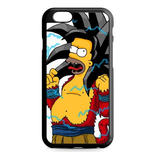 b2c331aa65e0 Supreme Bart iPhone 6 Plus 6S Plus Case - GGIANS