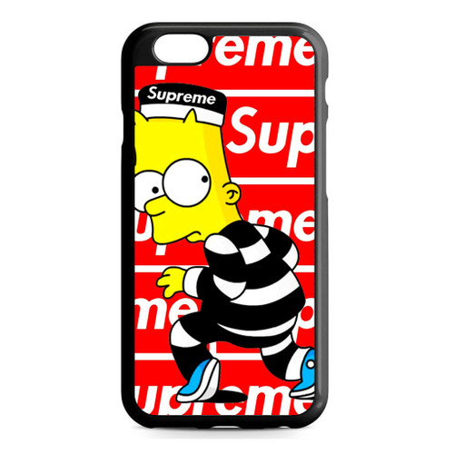 Supreme Bart iPhone 6/6S Case