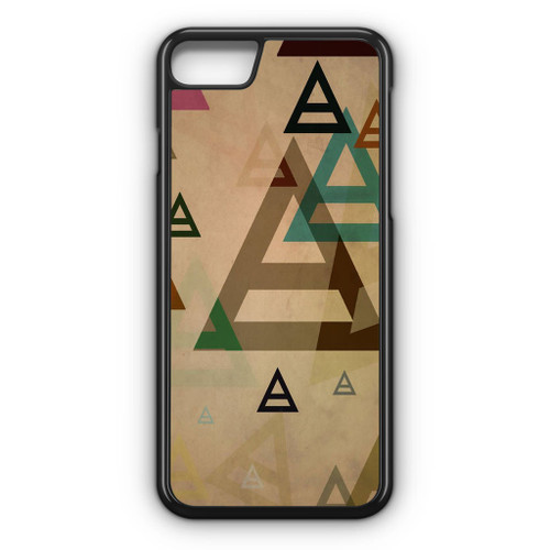 30 Second to Mars Pattern iPhone 8 Case