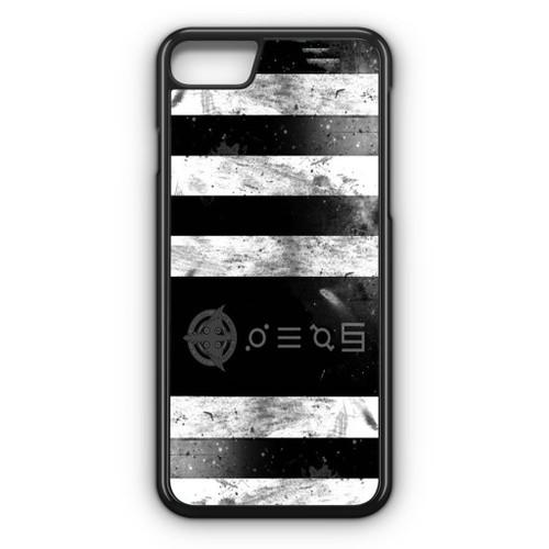 30 Second to Mars Symbol iPhone 8 Case