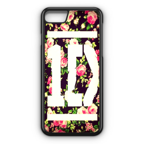 1D Logo Flower iPhone 8 Case
