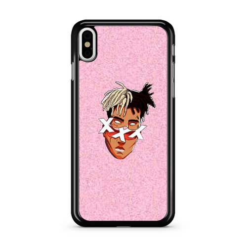 Yasss Do Amor XXtentaction iPhone X Case