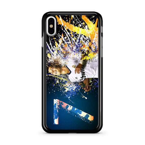 7 Cristiano Ronaldo iPhone XS Max Case