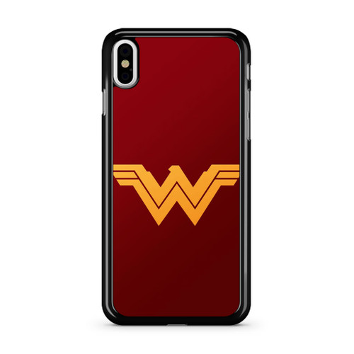Wonder Woman Galgadot iPhone XS Max Case