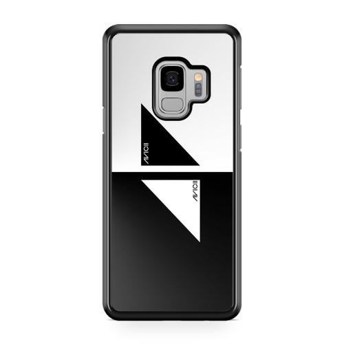 Avicii Samsung Galaxy S9 Case