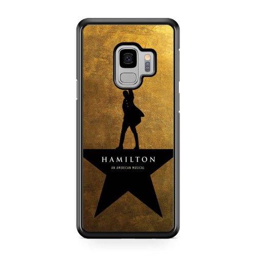 Hamilton Boardway Samsung Galaxy S9 Case