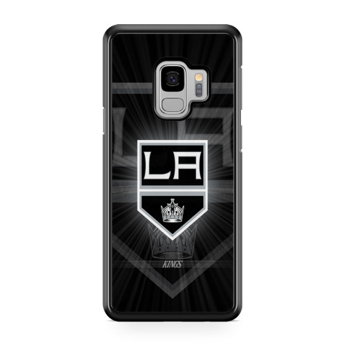 Los Angeles Kings Samsung Galaxy S9 Case