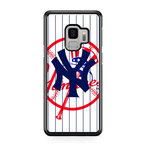 New York Yankees Samsung Galaxy S9 Case