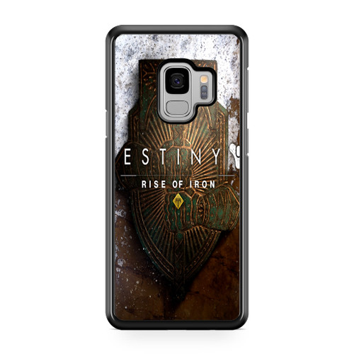 Destiny Rise of Iron Samsung Galaxy S9 Case