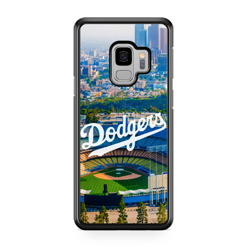 LA Dodgers Samsung Galaxy S9 Case