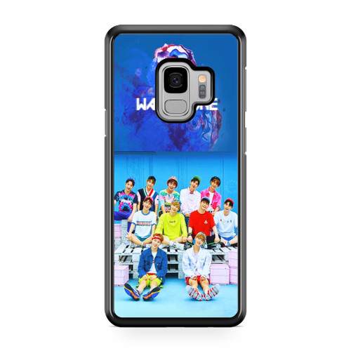 Wanna One Samsung Galaxy S9 Case