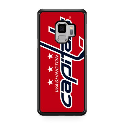 Washington Capitals Hockey1 Samsung Galaxy S9 Case