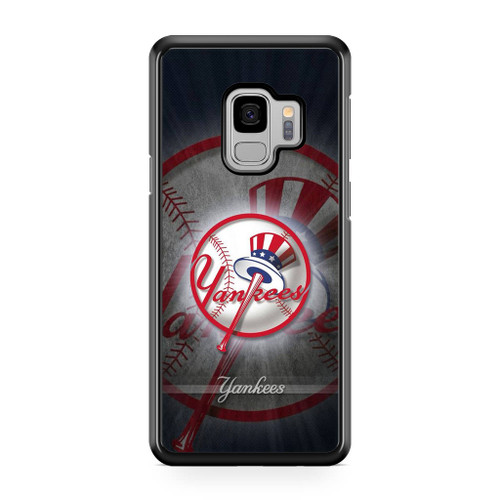Yankees Samsung Galaxy S9 Case
