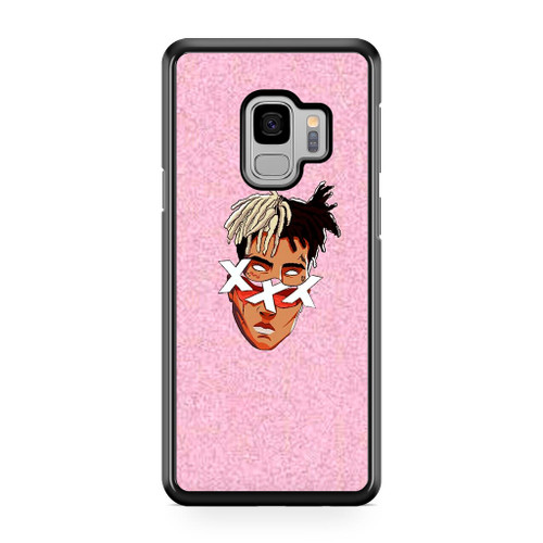 Yasss Do Amor XXtentaction Samsung Galaxy S9 Case