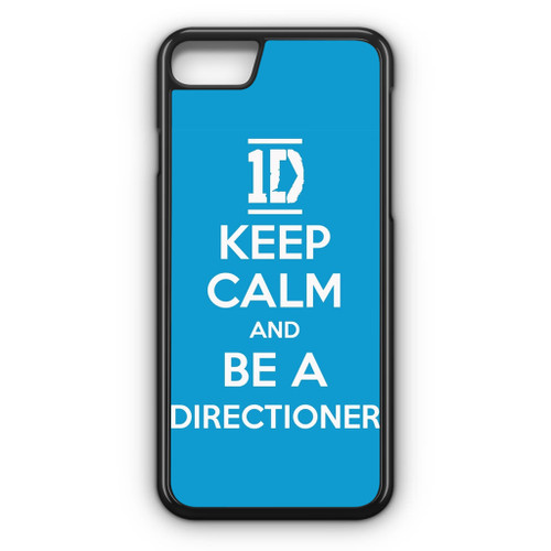 1D Dictioner iPhone 8 Case