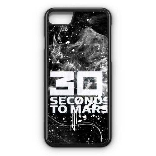 30 Seconds To Mars Smooked iPhone 8 Case