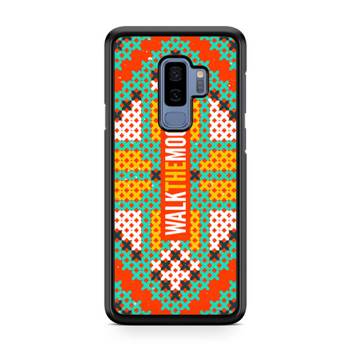 Walk The Moon Samsung Galaxy S9 Plus Case