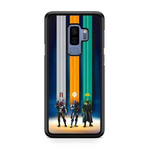 Destiny Shooter Samsung Galaxy S9 Plus Case