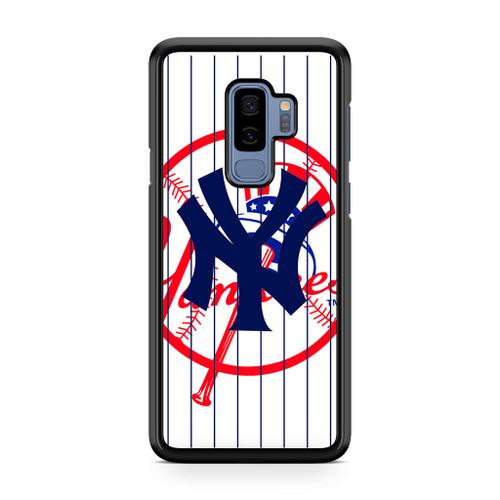 New York Yankees Samsung Galaxy S9 Plus Case