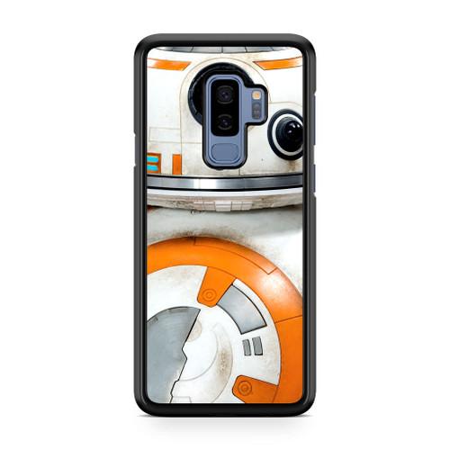 Star Wars BB8 Samsung Galaxy S9 Plus Case