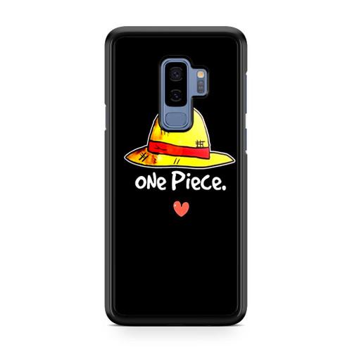 One Piece Samsung Galaxy S9 Plus Case