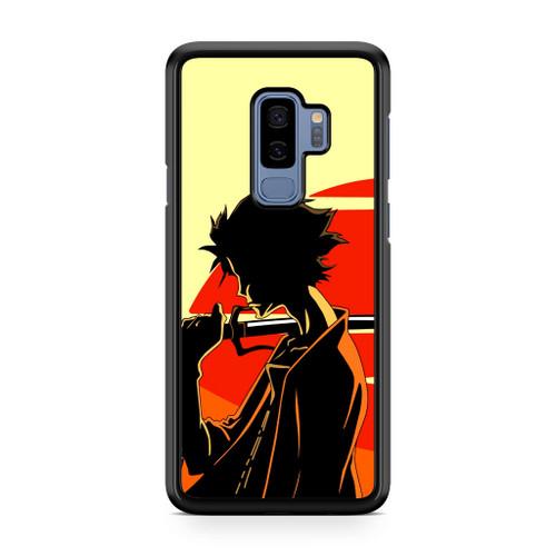 Anime Samurai Champloo Samsung Galaxy S9 Plus Case