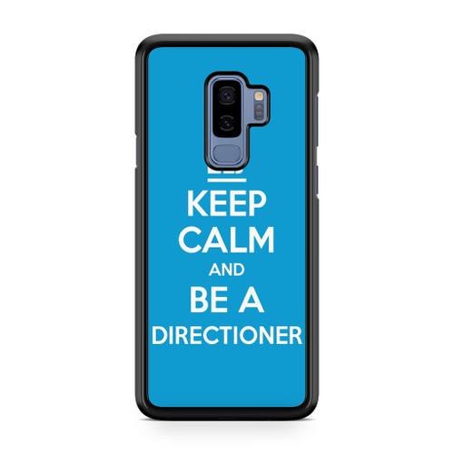 1D Dictioner Samsung Galaxy S9 Plus Case