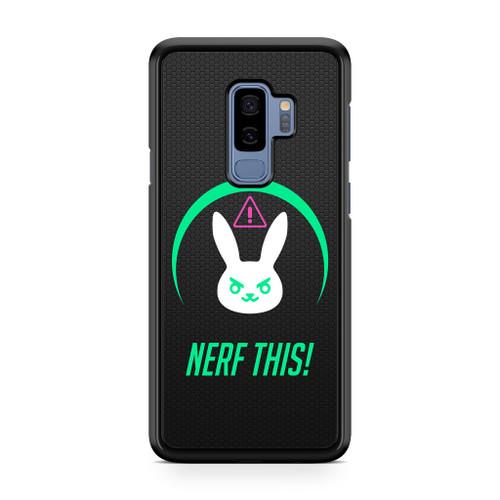 Nerf This Overwatch Samsung Galaxy S9 Plus Case