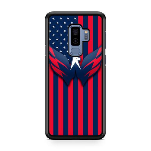 Washington Capitals Hockey Samsung Galaxy S9 Plus Case