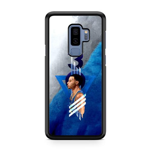 Steph Curry Samsung Galaxy S9 Plus Case