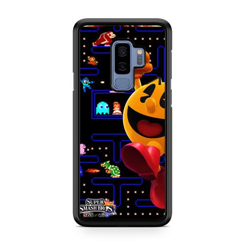 Super Smash Bros for Nintendo1 Samsung Galaxy S9 Plus Case