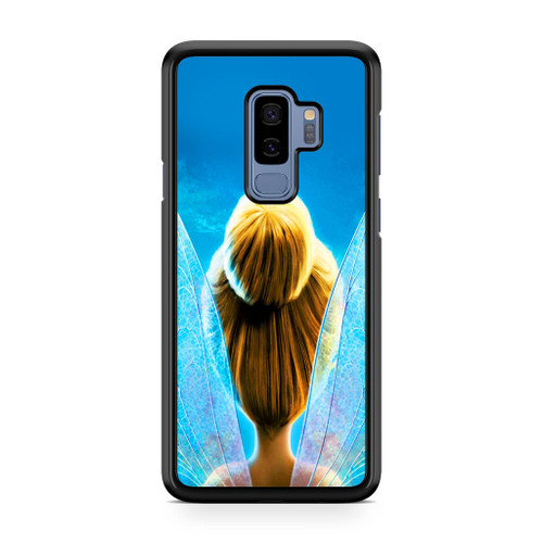 Tinker Bell And The Secret Of The Wings Samsung Galaxy S9 Plus Case