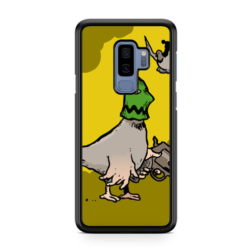Todd Francis Samsung Galaxy S9 Plus Case