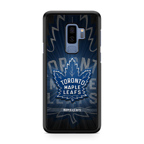 Toronto Maple Leafs1 Samsung Galaxy S9 Plus Case