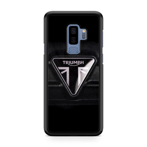 Triumph Samsung Galaxy S9 Plus Case