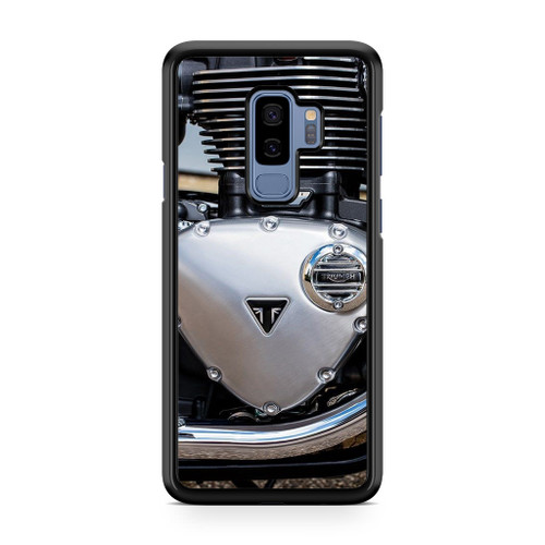 Triumph Bonneville Samsung Galaxy S9 Plus Case
