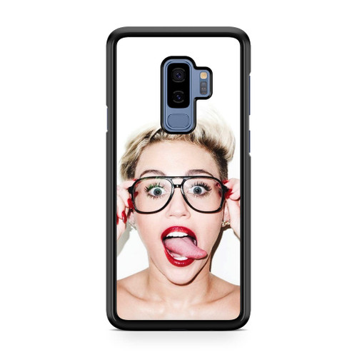 Twerkling Miley Cyrus Samsung Galaxy S9 Plus Case
