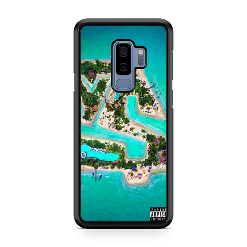 Ty Dolla Sign Beach House III Samsung Galaxy S9 Plus Case