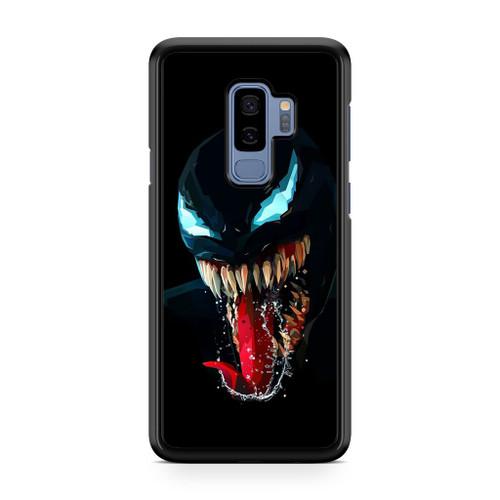 Venom Artwork Samsung Galaxy S9 Plus Case