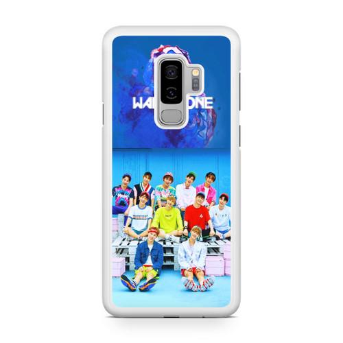 Wanna One Samsung Galaxy S9 Plus Case