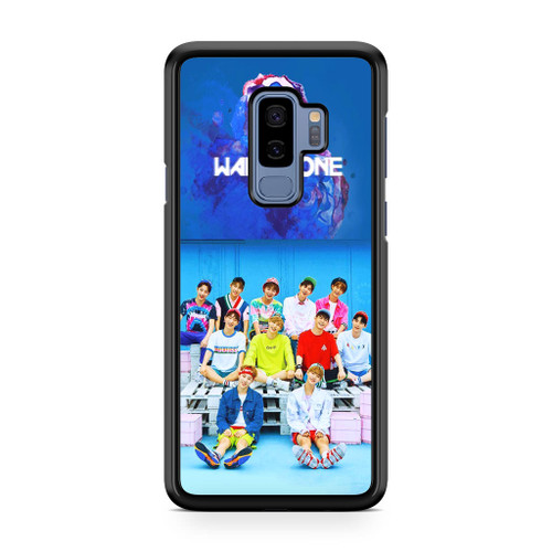 Wanna One Samsung Galaxy S9 Plus Case