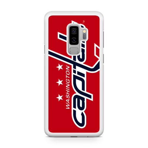 Washington Capitals Hockey1 Samsung Galaxy S9 Plus Case