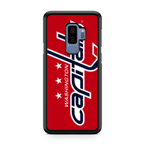 Washington Capitals Hockey1 Samsung Galaxy S9 Plus Case