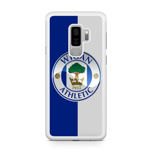 Wigan Athletic Samsung Galaxy S9 Plus Case