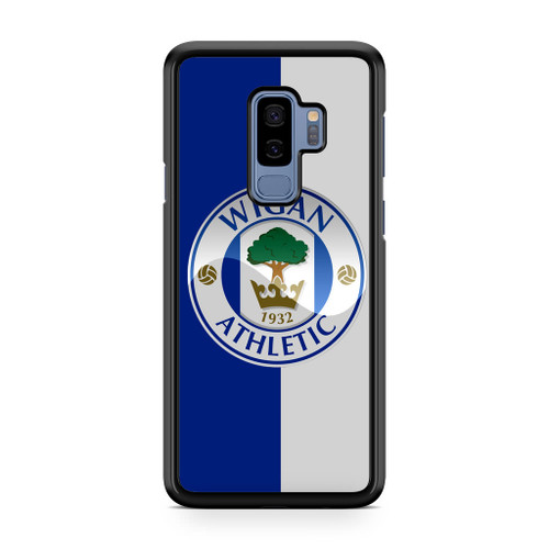 Wigan Athletic Samsung Galaxy S9 Plus Case