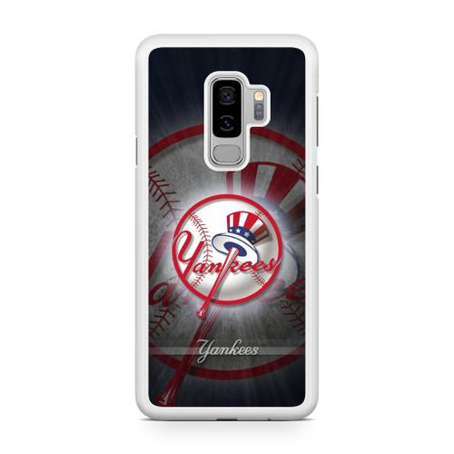 Yankees Samsung Galaxy S9 Plus Case